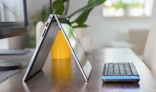 Convertible Laptop