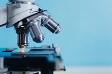 Powerful Scientific Laboratory...