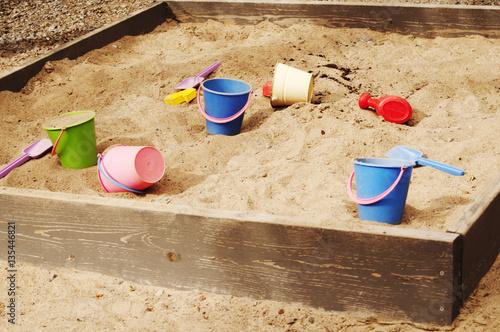Photo  Sandbox