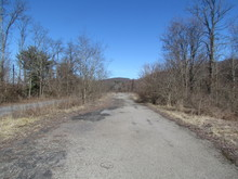 Abandoned Pennsylvania Turnpik...