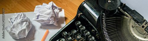 Fototapeta Business Banner obraz