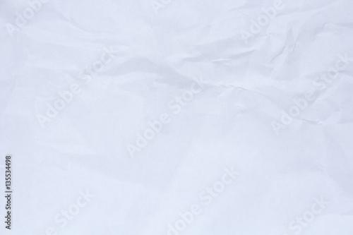 Fotografia, Obraz  Crumpled paper.