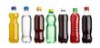 Reihe 0,5 Liter Flaschen
