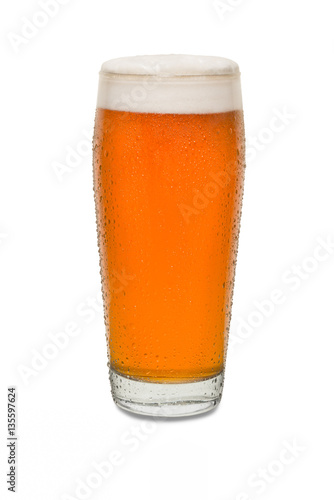Sweated Craft Pub Beer Glass #8 Wallpaper Mural