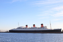 The Queen Mary - Long Beach - ...
