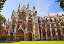 London Westminster Abbey St Ma...