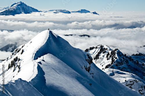 Summit Tablou Canvas