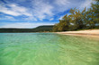 sea beach blue sky sand sun daylight relaxation landscape. Summe