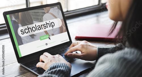 Fotografering  Scholarship Award College Achievement Academic