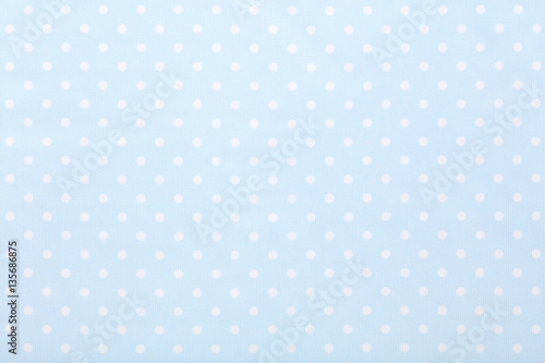 baby-blue-polka-dot-fabric-texture