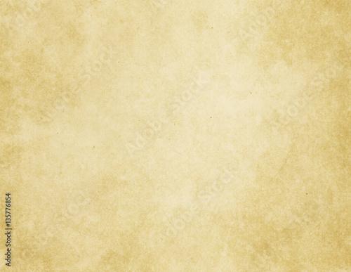 Fotografie, Obraz  Old paper texture.