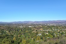 San Fernando Valley, Los Angeles