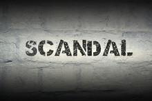 Scandal WORD Gr