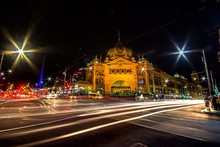 Flinders Street Station 2