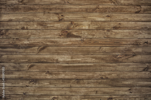 Poster Bois wood texture