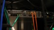 Networking equipment.