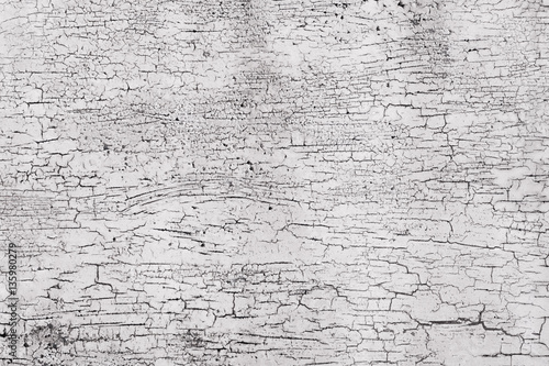 cracked paint , old, texture , background, paint Canvas Print