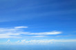 blue sky clouds,Blue sky with clouds.