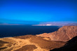 Gulf of Tadjoura and Ghoubet lake , Djibouti