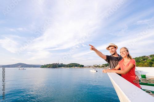 Fotografía  Romantic vacation