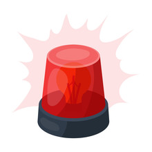 Emergency Rotating Beacon Ligh...