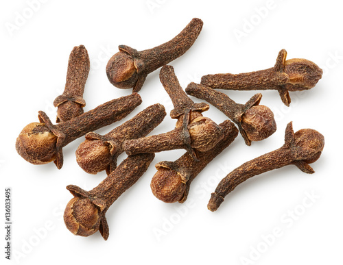 Foto Dried cloves