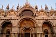 Basilica de San Marco in Venice, Italy