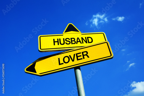 relationship with a married woman