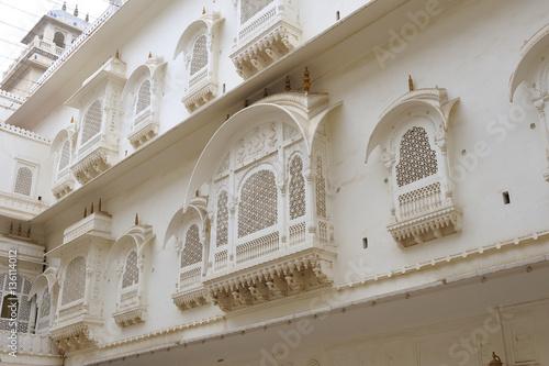 Fotografie, Obraz  India Rajasthan Bikaner Junagarh Fort