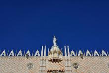 Doge Palace Gothic Architectur...