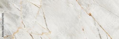 Fototapeta natural white marble for pattern and background obraz