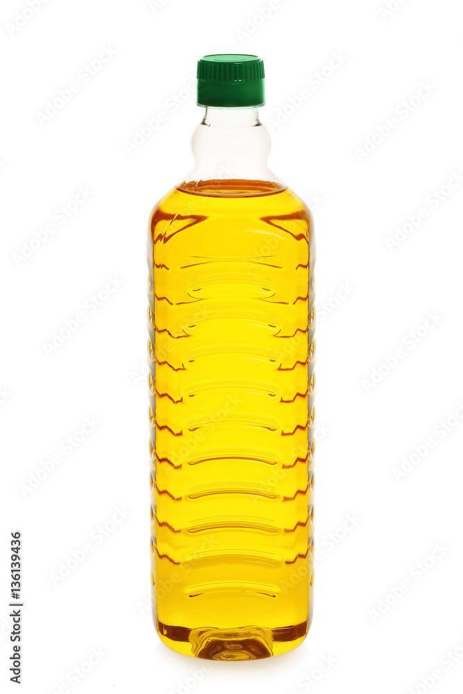 Fototapety, obrazy: bottle of oil