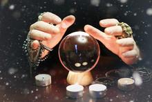 Future Teller Mystery Night