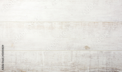 Fotografia, Obraz  Wooden opaque background from boards of identical width