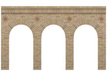 Vintage Arcade Brick