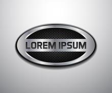 Auto Emblem Logo Templates