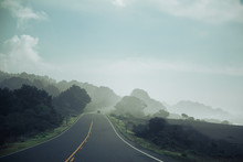 Northern California Coast, Highway 1