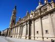 Catedral Basílica de Nuestra Señora del Pilar de Zaragoza