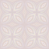 Seamless Geometric Pattern. - 136317460