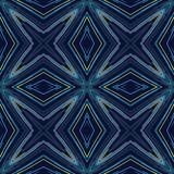 Seamless Geometric Pattern. - 136317870