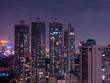 Cityscape Night light 6