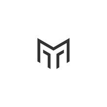 MT Logo Monogram