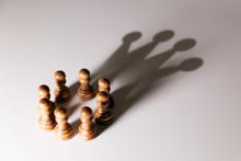 Business Leadership, Teamwork ...