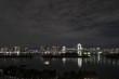 東京夜景(お台場からの風景)