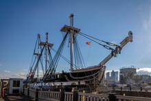 USS Constitution - Boston, Mas...