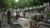 Fototapeta Fototapety Paryż - Cmentarz Montmartre, Paryż, Francja