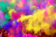 Festival Of Colours