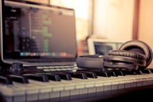 Home Computer Music Making Computer Programming