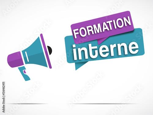 m u00e9gaphone   formation interne