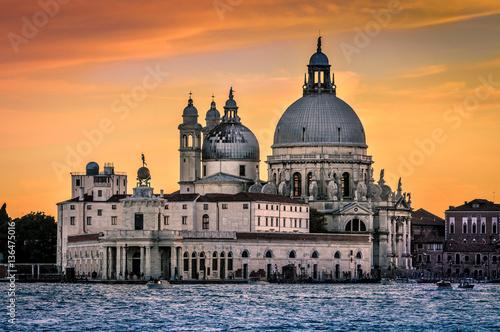 Fototapeta Wenecja; Włochy 2016 obraz